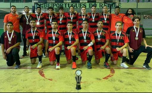CAMPEONATO PERNAMBUCANO DE HANDEBOL 2020