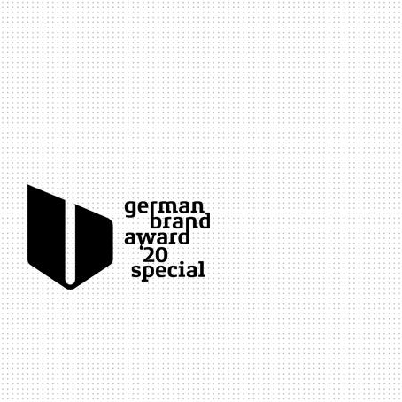 CYLEDGE gewinnt beim German Brand Award 2020