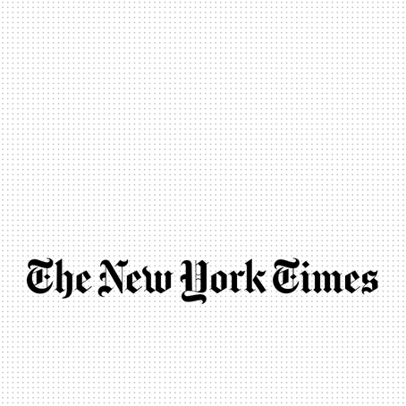 Die CYLEDGE Configurator Database in der New York Times