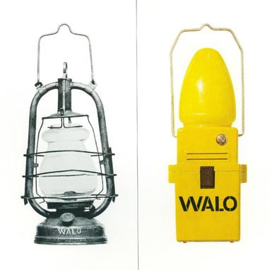 Walo Bertschinger AG 1963-1983