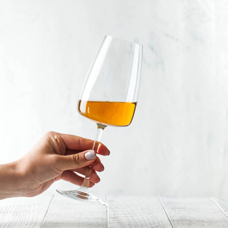 What is 'Orange Wine' and What's all the Hype About?