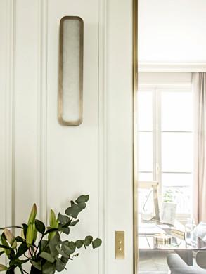 ENTRELACS WALL LAMP HUBLOT WLHT500RC vie