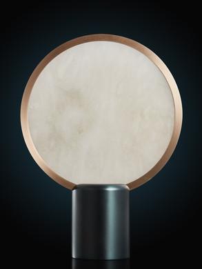ENTRELACS TABLE LAMP NARCISSE TLNE400RO
