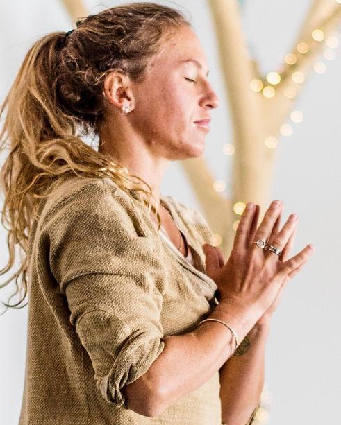 Yoga Teacher Training 200 hours