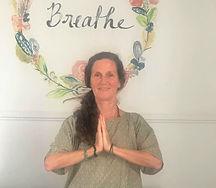 Nitya Nicola Robertson Evolve Yoga
