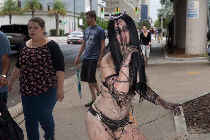 Tampa's Cosmicplay