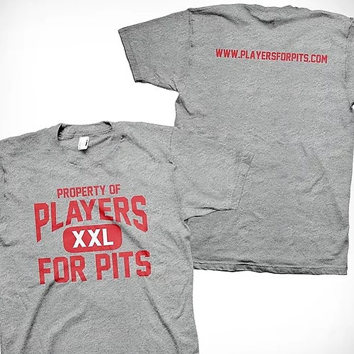 Original PFP Locker Room T-shirt