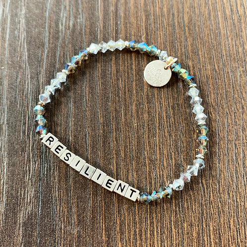 Resilient Bracelet