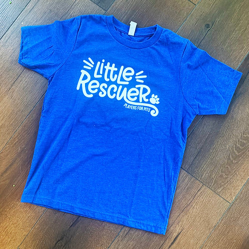 Little Rescuers Kids Shirt