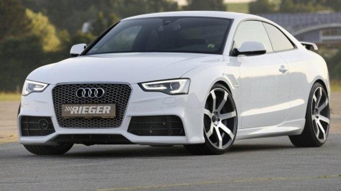 Audi a5 s5 rs5 repair manual