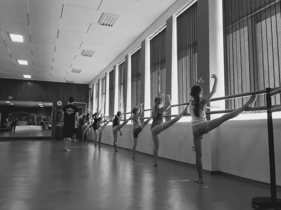 Танцьори