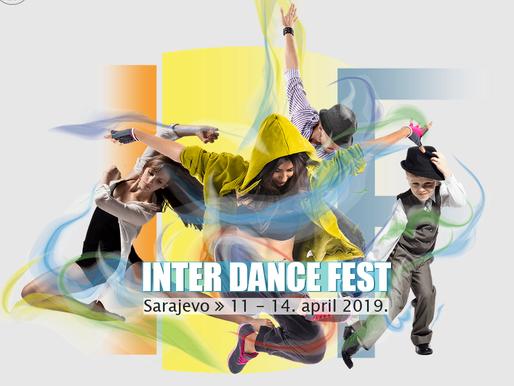 17 танцьори от Галаксико заминават за Сараево на Международно танцово състезание на IDO