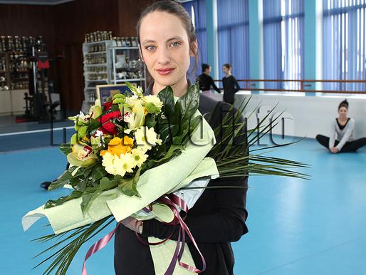 Д-р Диляна Никифорова с майсторски клас в Димитровград