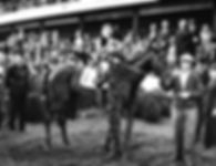 Kentucky Derby 1937 Louisville KY
