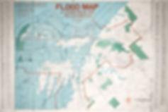 1937 Flood Map Louisville KY