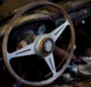 Classic Cars Italian Garage