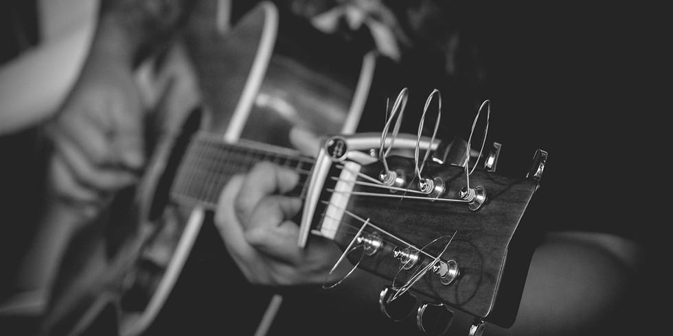 Guitars unlimited