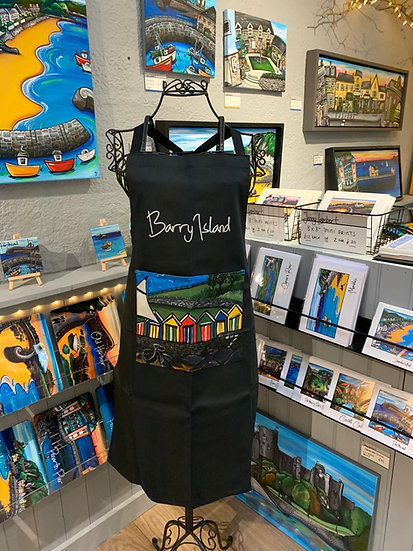 Barry Island Apron