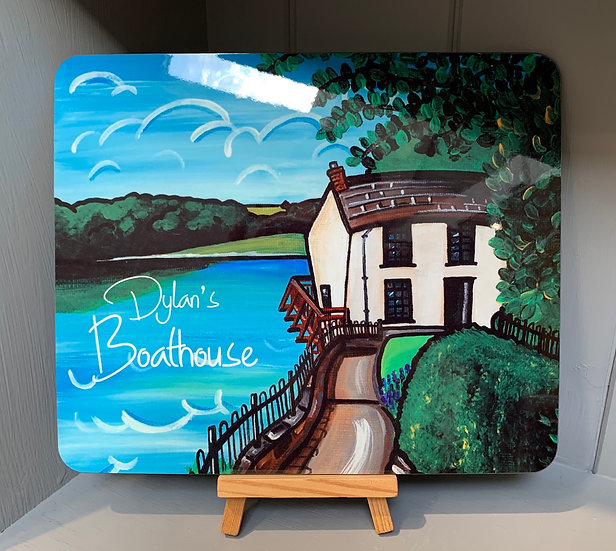 Dylan's Boathouse