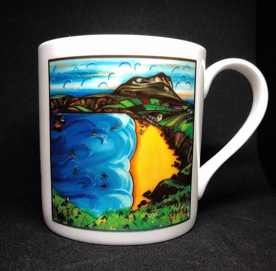 Whitesands Mug
