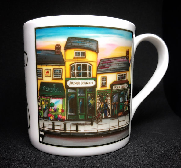 Cowbridge Mug