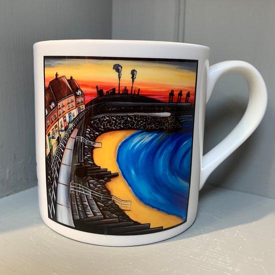 Aberavon Mug