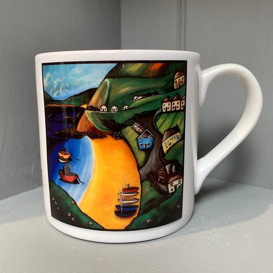 Tresaith Mug