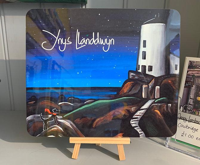 Ynys Llanddwyn