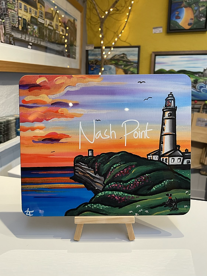 Nash Point