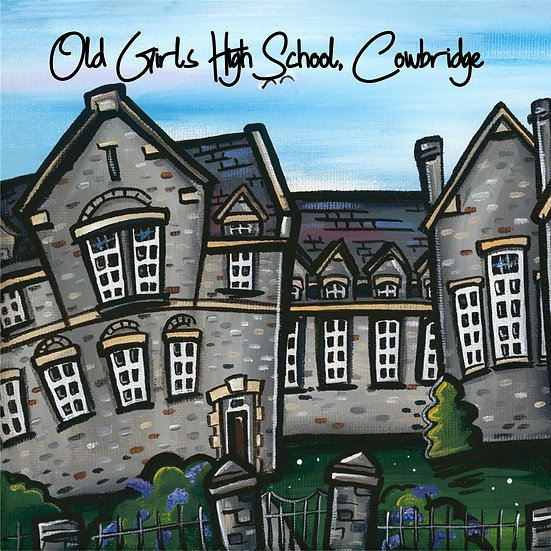Old Girls High School, Cowbridge