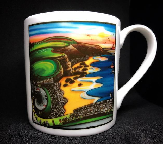 Southerndown Mug