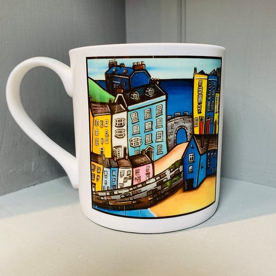 Tenby Mug 2