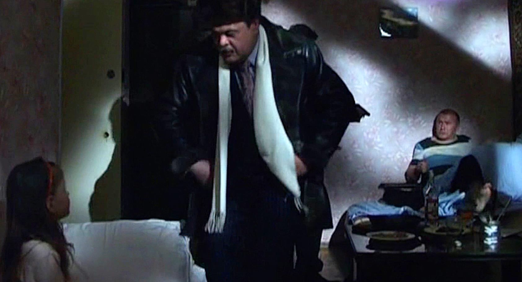 """Сериал """"Пятая Стража"""""""