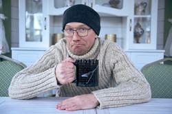 актёр Сергей Хрусталёв 13
