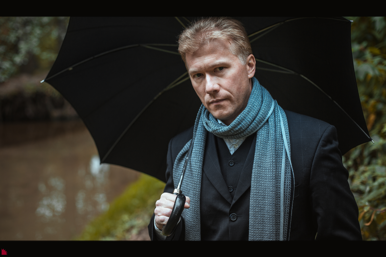 Актер театра и кино Сергей Хрусталев 7