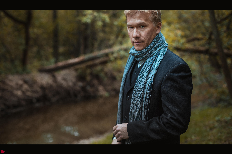 Актер театра и кино Сергей Хрусталев 10