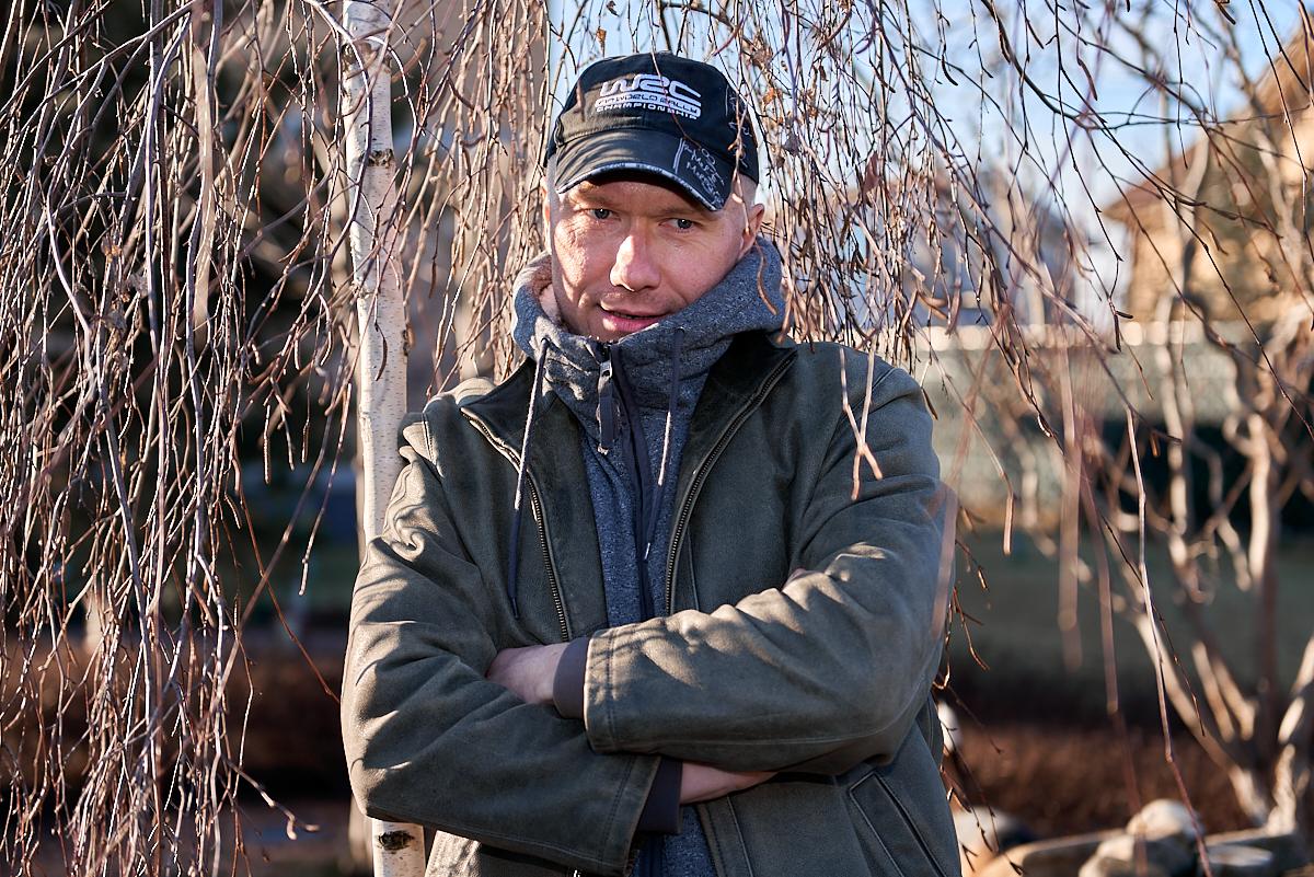 актёр Сергей Хрусталёв 3