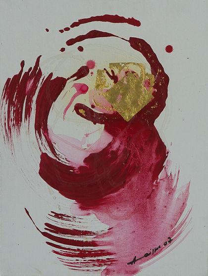 2007 - La Danse du Soufi ou la Danse de la vie - un élan, un envol, une unité.