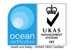 OHSAS-18001