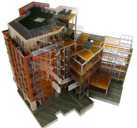 3D Modelling Services