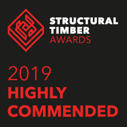 Highly Commended at our 2019 Structural