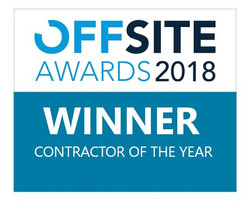 Contractor of the Year 2018_Offsite Awar