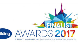 Mid Group Shortlisted for Building Magazine 2017 Awards