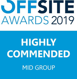 Offsite - Highly Commended Mid Group