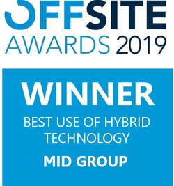 Best use of Hybrid Technology