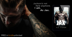 Jax KU1 ad