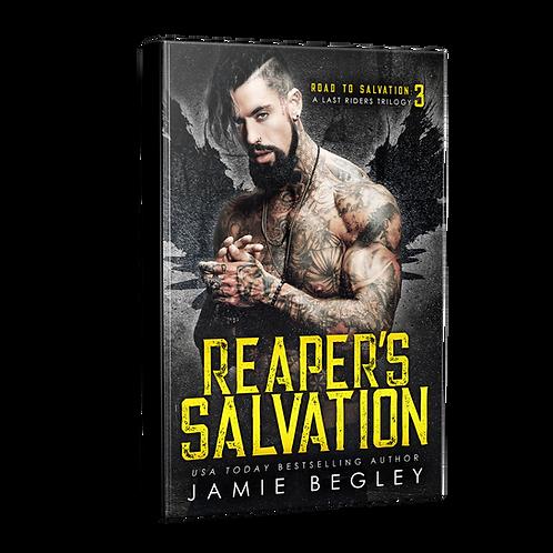 Reaper's Salvation