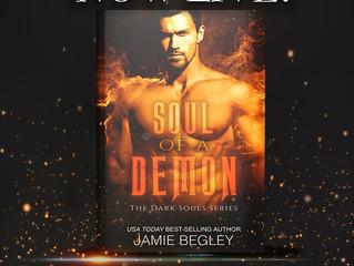 Soul of a Demonis Live!
