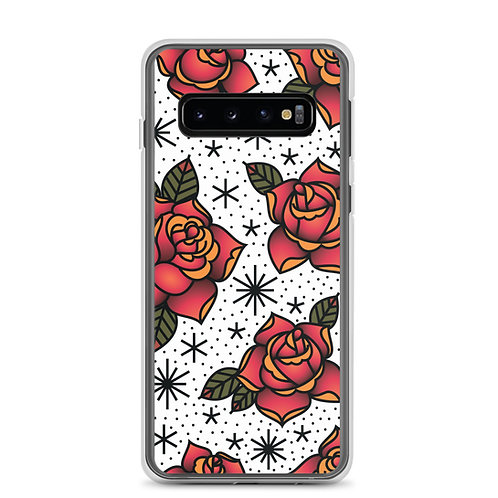 Rose Samsung Case