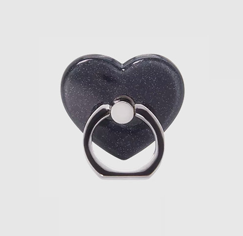 Black Heart Phone Ring